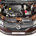 Двигатель Рено Логан 2: плюсы, минусы, ремонт