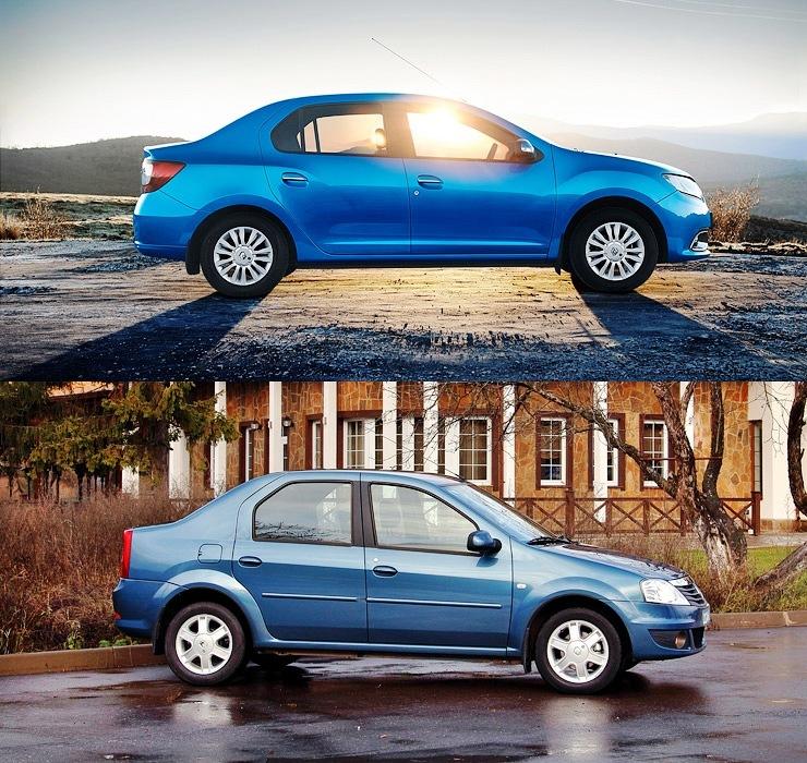 Обзор особенностей нового Renault Logan 2