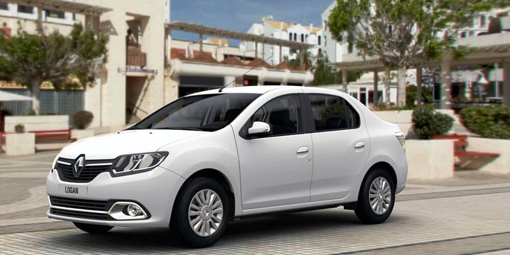Продажа Рено Логан в Краснодаре в наличии осуществляется официальным дилером Renault ГК Автомир по.