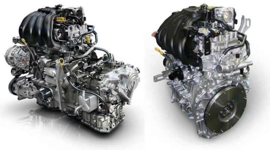 h4m - двигатель рено логана нового поколения