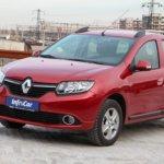 Обзор Renault (Dacia) Logan MCV