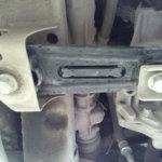 Двигатель Рено Логан 1.6 8 клапанов || Двигатель рено логан задняя