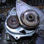 Коробка передач рено логан 1.4 кпп мкпп 1.6 кпп мкпп Renault Logan