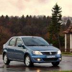 Сколько стоит тюнинг Renault Logan?