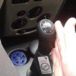 Рено Логан коробка передач: устройство и схема преключения