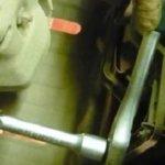 Масляный фильтр Рено Логан 1.4 и 1.6: двигатель 8 и 16 клапанный