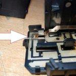 Двигатель омывателя рено логан