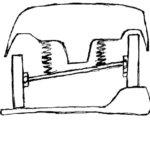 Задняя и передняя подвеска Рено Логан