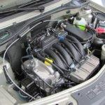 Долговечность Рено Логан: ресурс двигателя