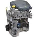 Двигатель Рено Логан 1.6 8 клапанов