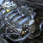Рено логан двигатель миллионник