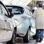 Запчасти Renault Logan по модификации: