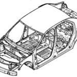 Оцинковка кузова Renault Logan 2