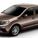 Цвета кузова Рено Логан 2020 | Фото цветов новой Renault Logan