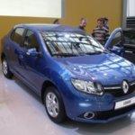 Восстановление геометрии кузова Renault