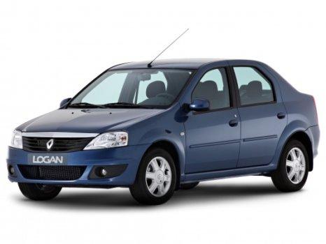 Размеры кузова Renault - Таблицы размеров