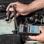 Прокачка тормозной системы Renault Logan