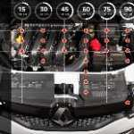 Регламент работ по ТО Рено Логан 2 с бензиновым двигателям 1.6л. Регламент технического обслуживания Рено Логан 2