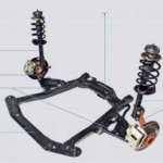 Рено Логан подвеска передняя и задняя: ремонт, схема и устройство   Новый Logan