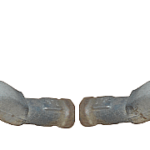 Замена рулевых наконечников в Рено Логан 1,4 и 1,6