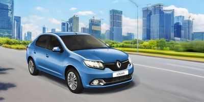 Особенности устройства тормозных систем Рено Логан (Renault Logan) | Новый Logan
