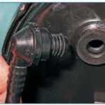 7.1.4. Renault Logan. Эксплуатация, обслуживание и ремонт автомобилей Рено Логан c 2005 года выпуска. Тормозная система. Снятие обратного клапана вакуумного усилителя тормозов и снятие вакуумного усилителя тормозов — «ВАЖНО ВСЕМ» — автотранспортный портал