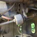 Renault Logan — скрипит педаль сцепления – Taxi Bolt
