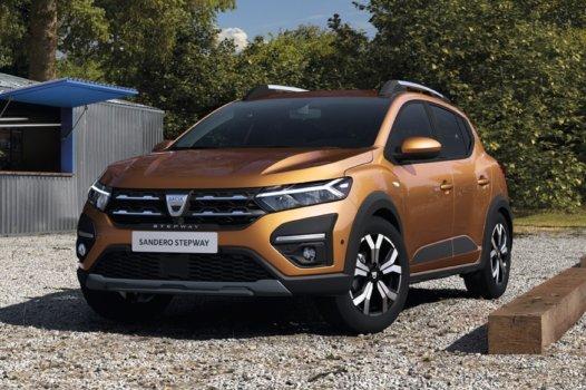 Новый Renault Logan 2021– автомобильный журнал