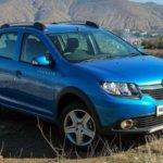 Длительный тест Renault Logan Stepway: за что такие деньги?