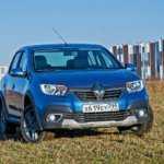 Renault Logan stepway: тест-драйв и отзывы владельцев – все минусы и плюсы нового кузова Рено Степвей.