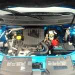 Какой двигатель лучше 8 или 16 клапанный на новом логане