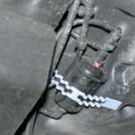 Топливный фильтр рено логан: где находится, замена — АвтоЭксперт