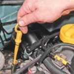 Как проверить уровень масла в коробке передач рено логан — Авто-ремонт