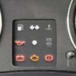 Не работает спидометр на Рено Логан: причина, ремонт, фото, видео — — все для ремонта автомобиля
