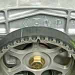 Замена ремня ГРМ на 16 кл двигателе Renault своими рукам ♥
