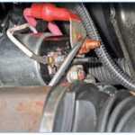 Причины, из-за которых не глохнет двигатель автомобиля после выключения зажигания |