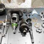 Замена масла в коробке Рено Логан МКПП и АКПП | Новый Logan
