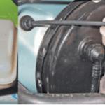 Замена передних и задних тормозных колодок на Рено Логан: инструкция, фото, видео | Новый Logan