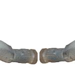 Как проверить рулевые наконечники логан. Когда и как производится смена рулевых наконечников на Renault Logan